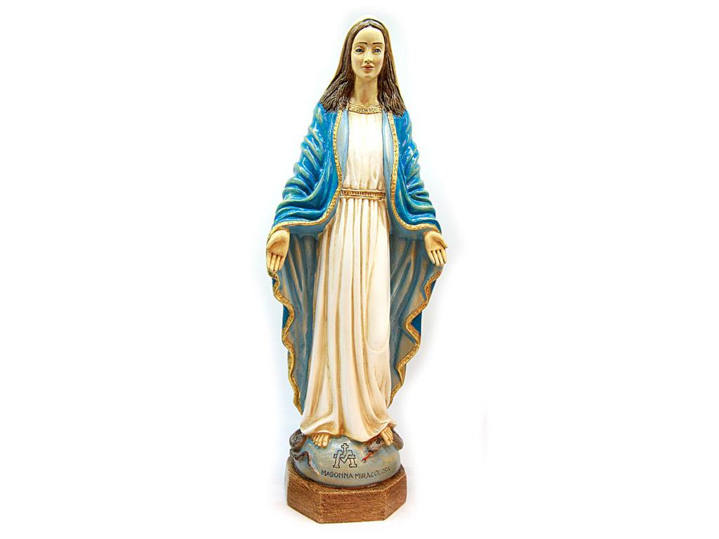 Statua Madonna Immacolata