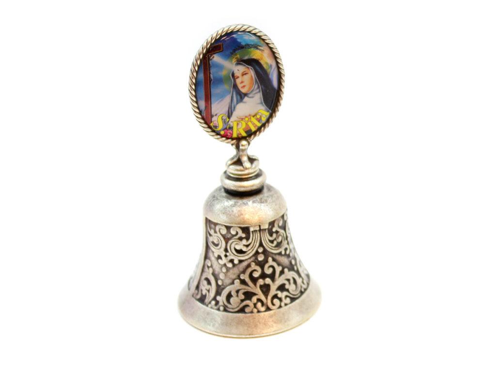 campana metallo