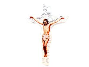 crocefisso preghiera