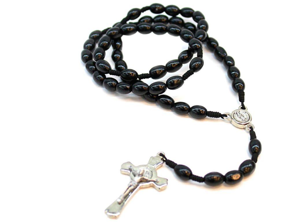 rosario san benedetto