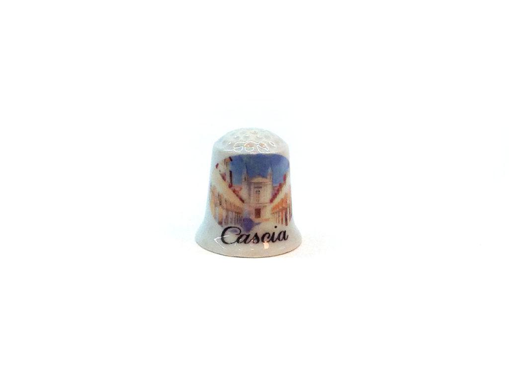 Ditale Santuario in ceramica