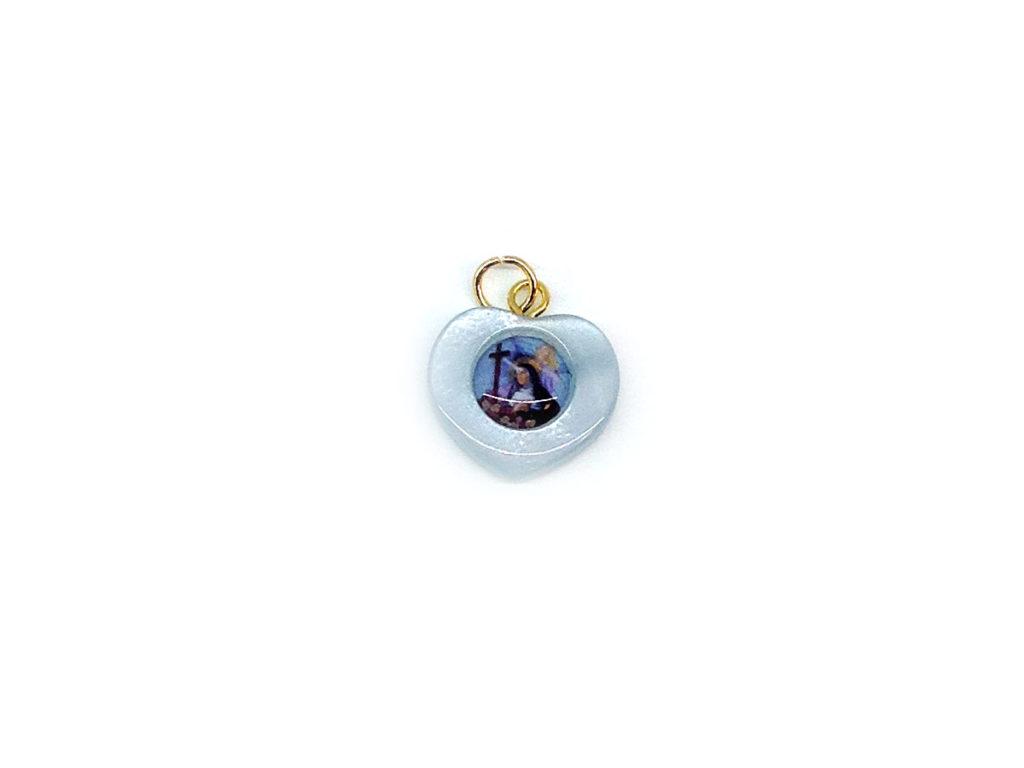 Medaglia di Santa Rita