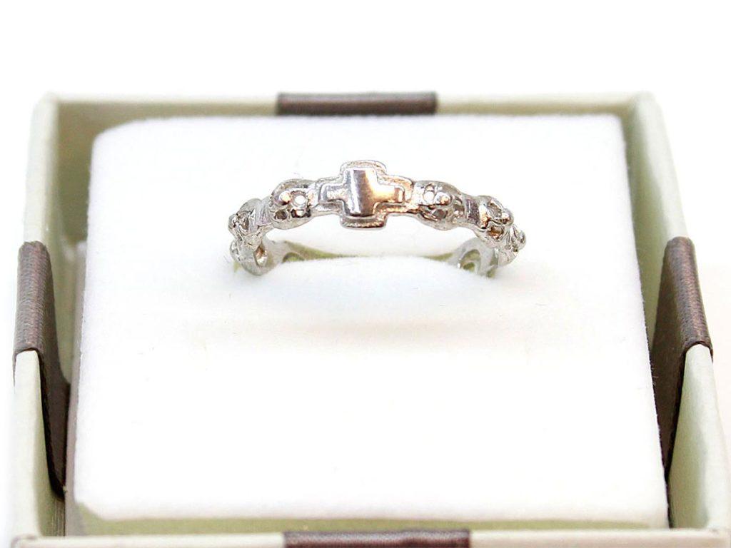 anello roselline