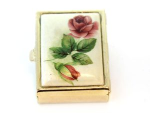 portapillole rose