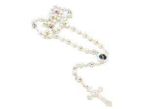 rosario metallo