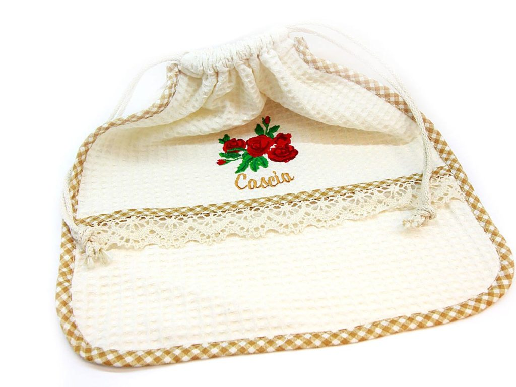 sacchetto pane