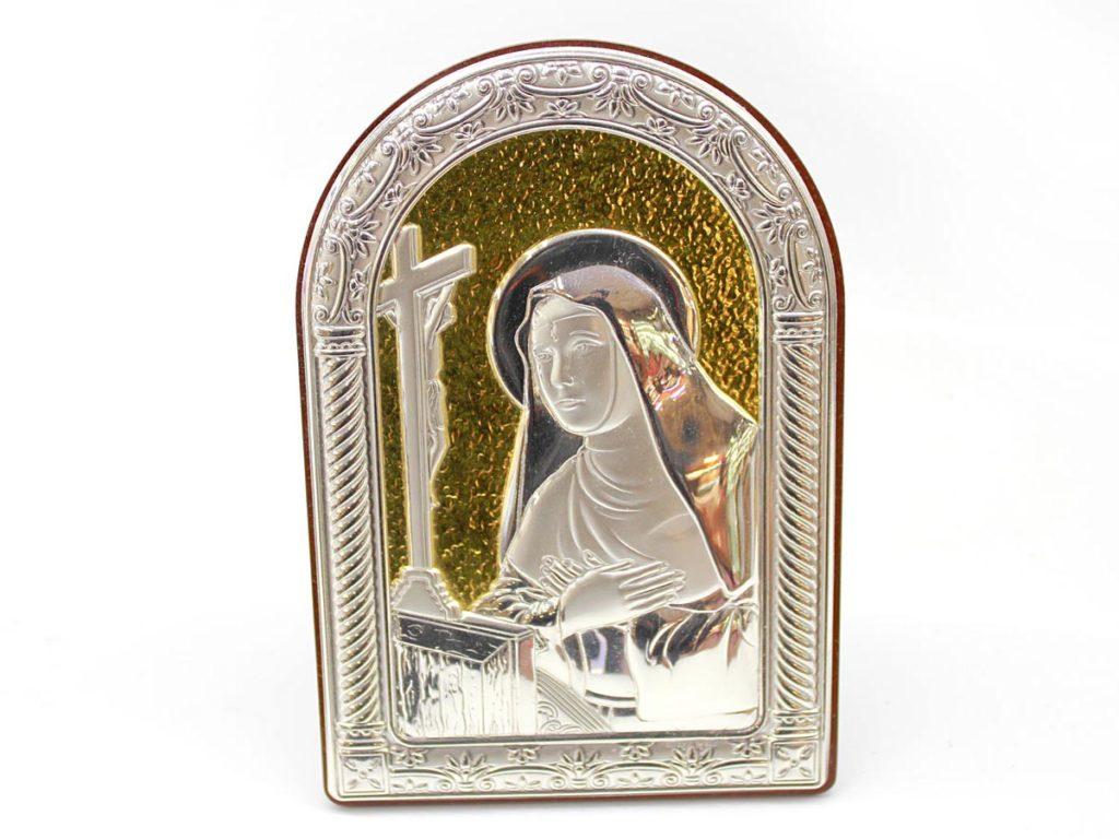 icona argento