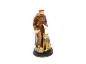Statua San Francesco
