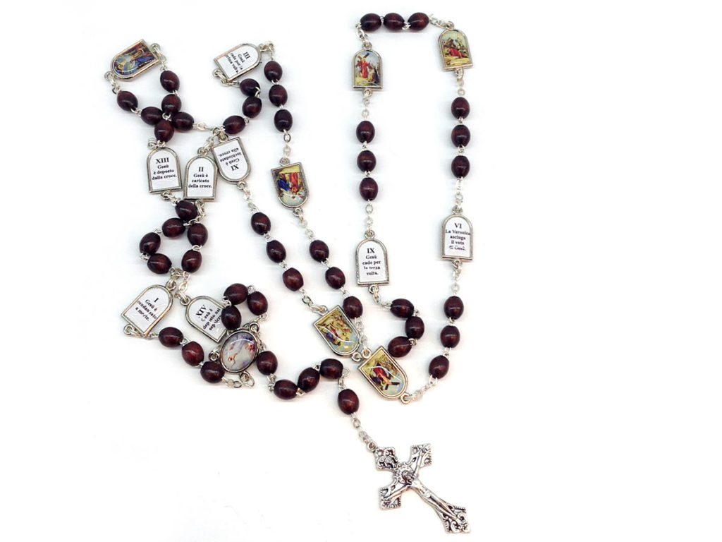 Rosario della Via Crucis