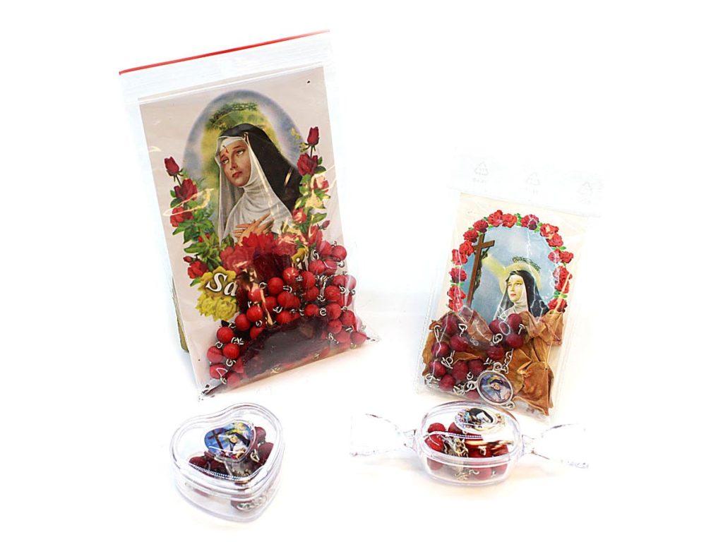 rosari profumati