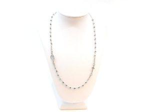 rosario collo argento