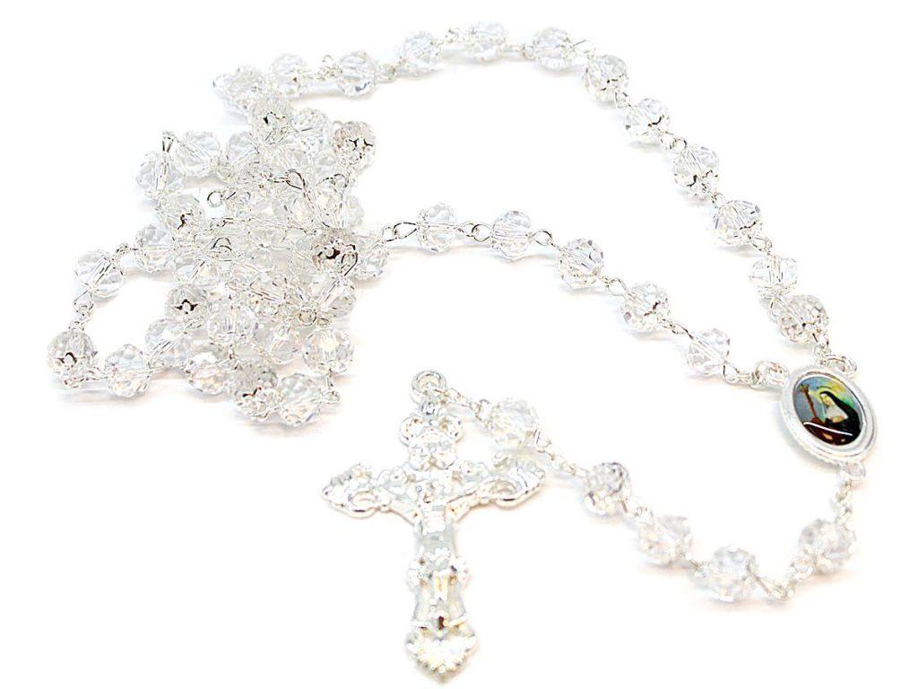 rosario cristallo
