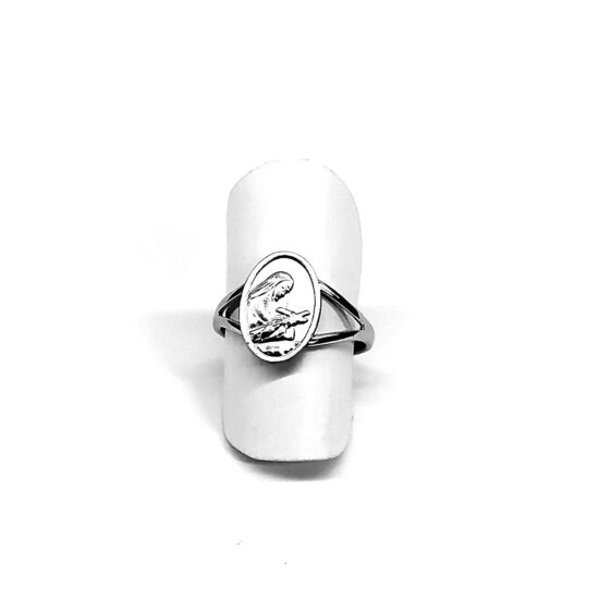 anello-argento-santa-rita